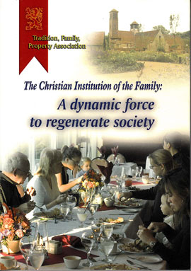 Family dynamic force restore society