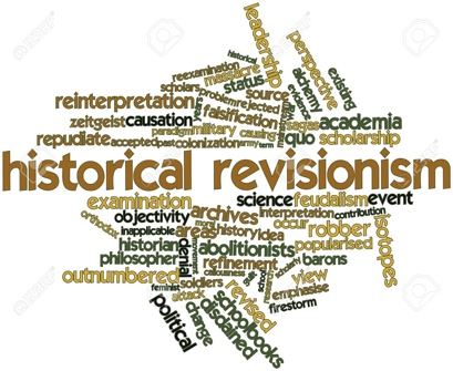 historical-revisionism