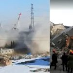 Churches burn in China, as Rome smiles to the tyrants of Beijing