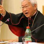 Cardinal Zen says: 'No sell-out' to communist tyrants
