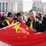 Patriotic Catholic Association puts the Church at the service of the Communist Party